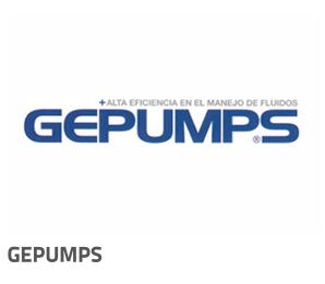 gepumps